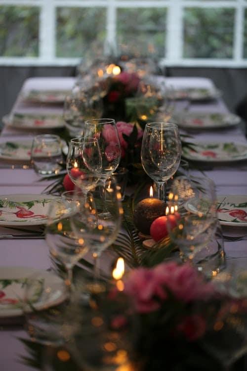 Comment survivre aux fêtes de fin d'année sans crise de foie!