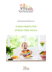 ebook download for happy meals habits